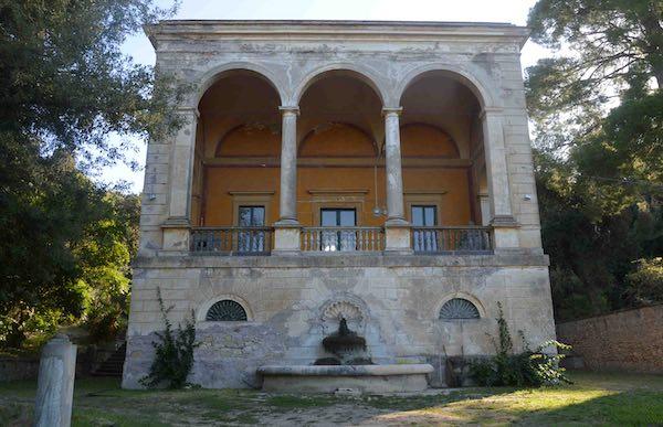 Apre Villa Bruschi Falgari, visitabili anche la Cappella Gentilizia e il Parco