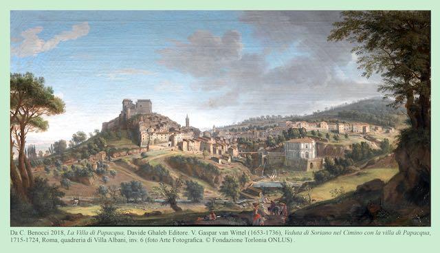 """Dedicato a """"Giardini e Paesaggio"""" il nuovo ciclo di """"Conferenze al Museo"""""""