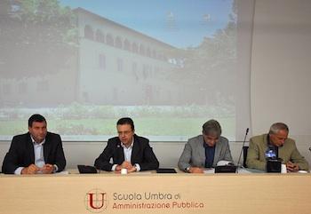 Insediato a Villa Umbra il gruppo di lavoro sulla semplificazione amministrativa