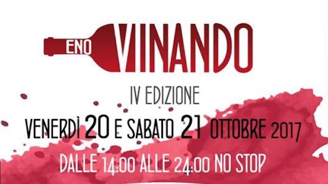 """""""Vinando"""", oltre settecento vini in degustazione alla Vinitaly della Tuscia"""