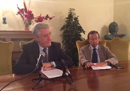 La Fondazione Cassa di Risparmio di Orvieto presenta il bilancio dell'esercizio 2013