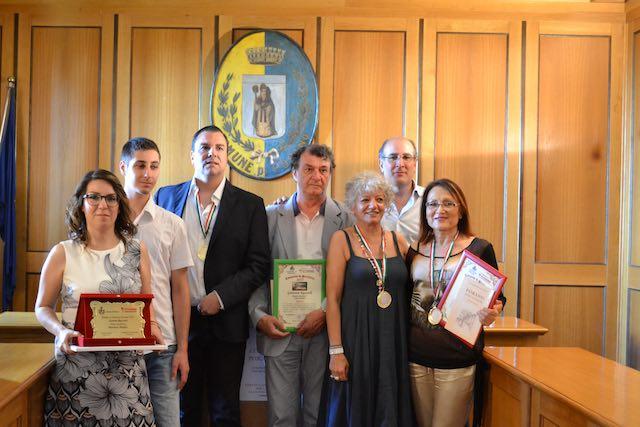 """""""Premio Letterario Porano"""", premiati gli autori di racconti e poesie"""