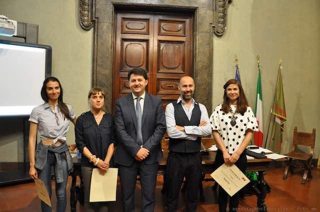 """""""Umbria No Slot"""". Selezionati i vincitori e le proposte creative, premiate tre scuole"""