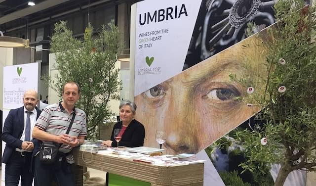 Il Coordinamento delle Strade del Vino e dell'Olio dell'Umbria partner nella promozione turistica