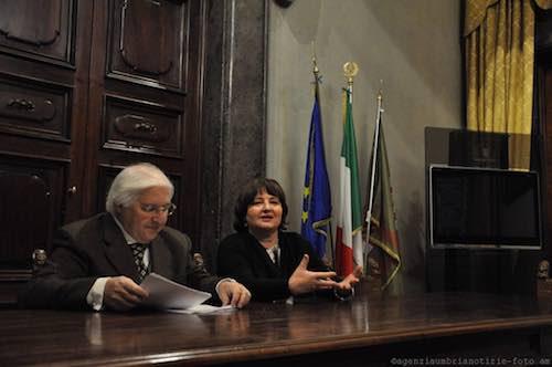 """L'Umbria al Vinitaly 2015. """"Con il vino promuoviamo brand dell'intera regione"""""""