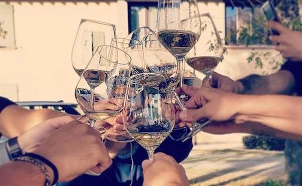 #BlindBloggertasting, così i vini di Orvieto si digitalizzano
