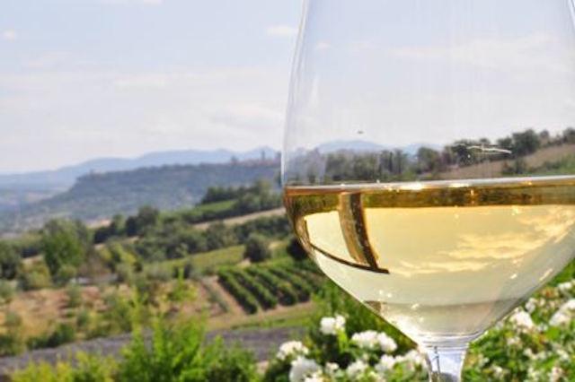 """""""Orvieto diVino"""". I vini della Rupe al simposio internazionale in Ambasciata d'Italia presso la S.Sede"""