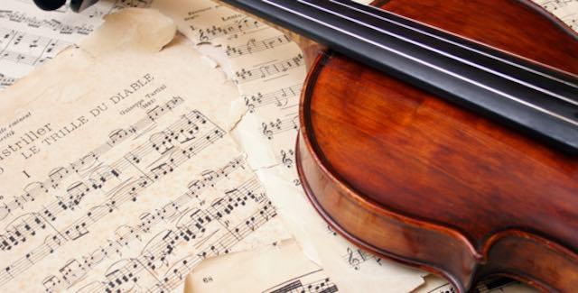 Non sinfonia