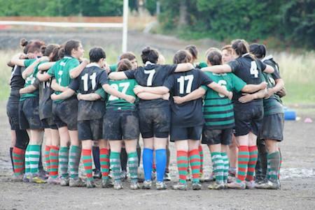 Domenica intensa per il rugby orvietano