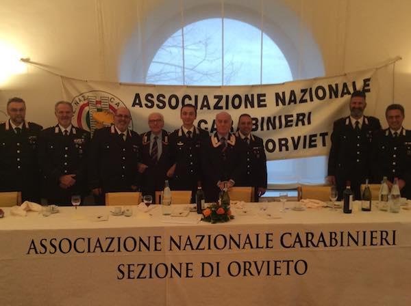 Carabinieri in festa per la Virgo Fidelis patrona dell'Arma. Consegnati due attestati di merito