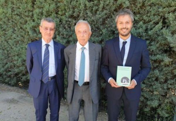 Al Quirinale la presentazione del libro di Simone Visciola su Antonio Cariglia