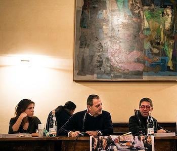 Risate&Risotti: al palazzo dei Sette i consigli ai fornelli di Gianfranco Vissani