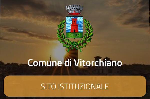 Il Comune di Vitorchiano sempre più a portata di smartphone