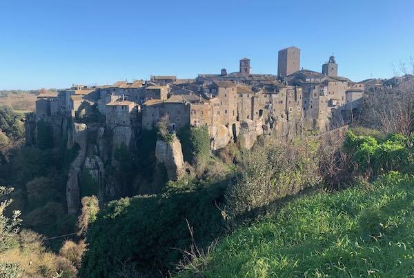 """""""La Vita nel Borgo"""". Via all'Instagram Photo Contest per valorizzare il territorio"""