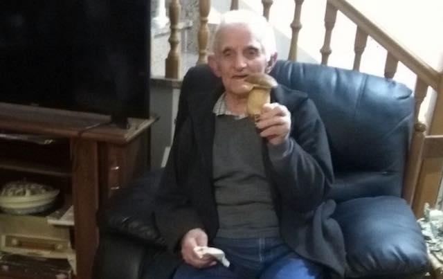 """Vittorio compie cento anni. Auguri """"uomo silenzioso, umile e con un grande cuore"""""""