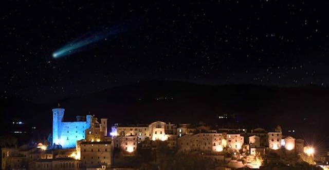 Sulla scia della Cometa, arrivano i Magi nel giorno dell'Epifania