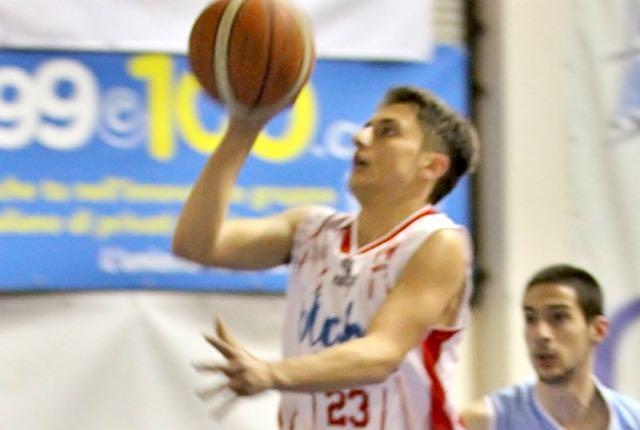 Match point al PalaPorano per la Vetrya Orvieto Basket