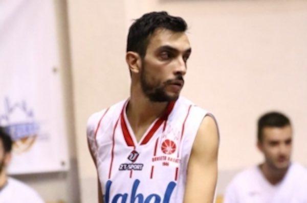 Vetrya Orvieto Basket soccombe alla capolista Pallacanestro Urbania