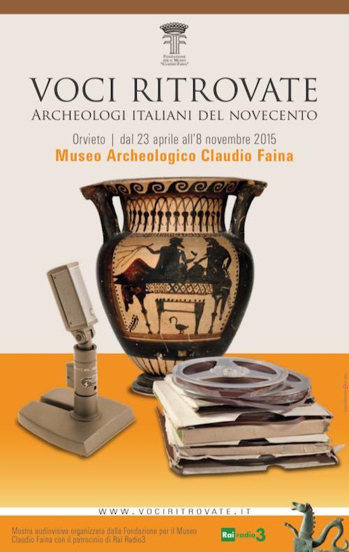 """Il Museo """"Faina"""" di Orvieto è protagonista di due iniziative di prestigio"""