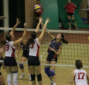 Il Volley Team Orvieto a Petrignano. Sfida per i play off