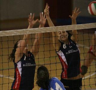 Il Volley Team Orvieto cede al tie break. Compromesso l'accesso ai play off