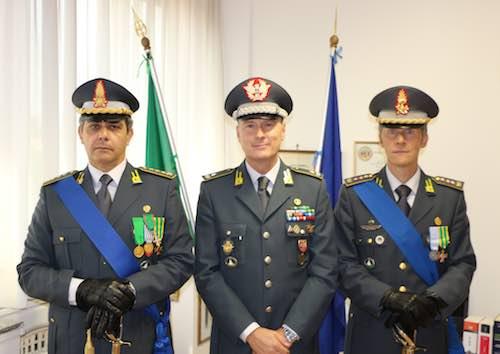 Capitano Compagnia Guardia Di Finanza Villa San Giovanni