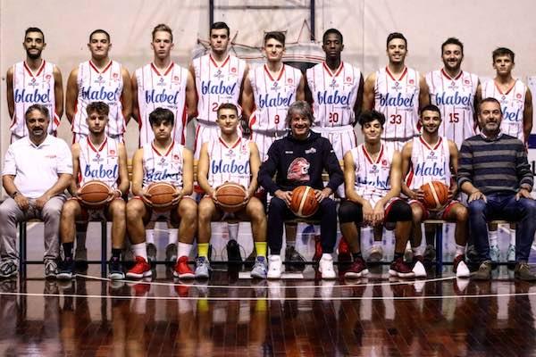 Impresa a Jesi per la Vetrya Orvieto Basket