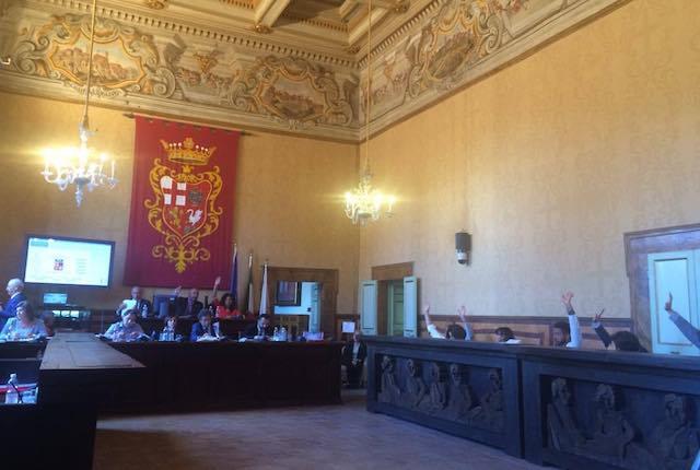 Il Consiglio Comunale approva il nuovo Regolamento di Contabilità