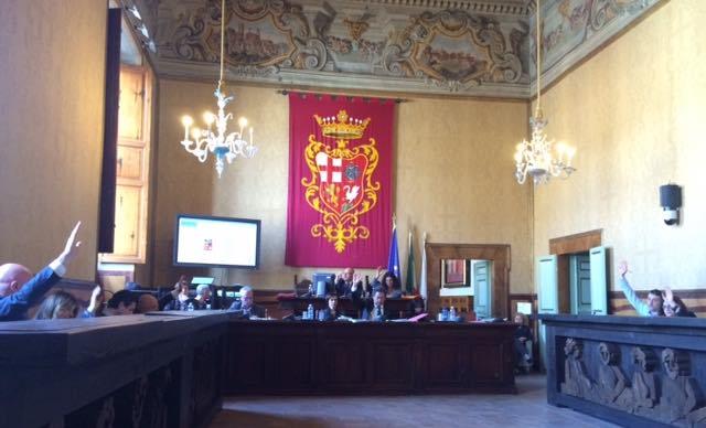 Variante al Prg, il Consiglio approva le controdeduzioni alle osservazioni