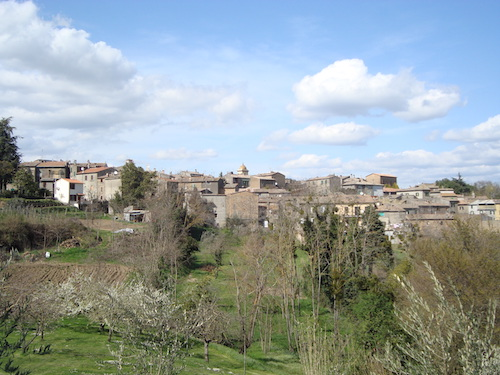 Coronavirus, altri due casi positivi a Castel Viscardo