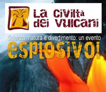 """Torna a San Venanzo """"La civiltà dei Vulcani"""""""