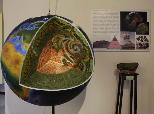 Il Parco e Museo Vulcanologico di San Venanzo aperto nei mesi di novembre e dicembre