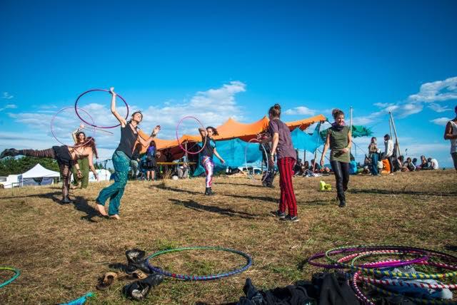 """Torna """"WAO Festival"""" al Parco dei Sette Frati"""