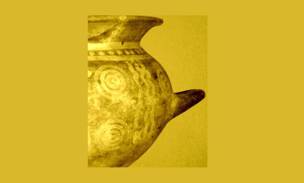 """Conferenza su """"La ceramica white on red' nel distretto bolsenese"""""""
