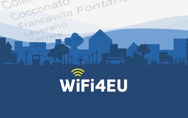 Connettività gratuita, San Lorenzo Nuovo tra i vincitori del bando WiFi4EU