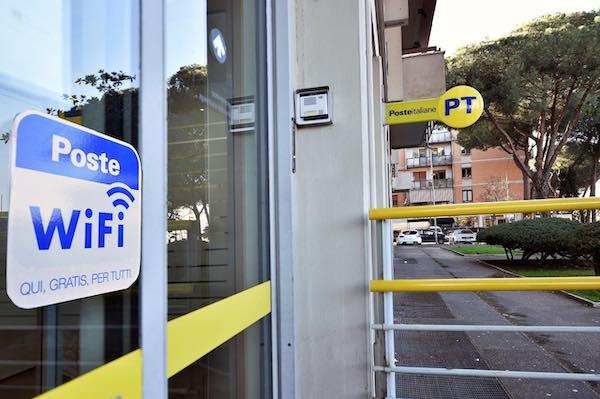 Nuovo orario per l'Ufficio Postale di Baschi