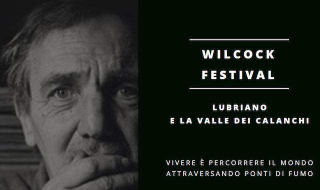 """""""Wilcock, Lubriano e la Valle dei Calanchi. La visione, il sogno e l'ironia"""""""