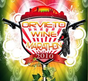 """Orvieto Wine Marathon, gara di mountain bike. Prima prova della Challenge """"Umbria Marathon"""""""