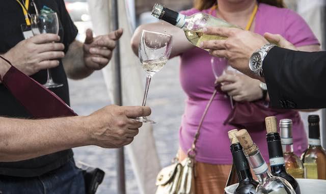 """Il vino è condivisione, gemellaggio tra """"Wine Show"""" e """"Due Mari WineFest"""""""