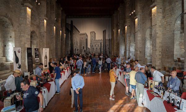 """A Todi """"Wine Show"""" fa centro. Subito al lavoro per la winter edition a Orvieto"""
