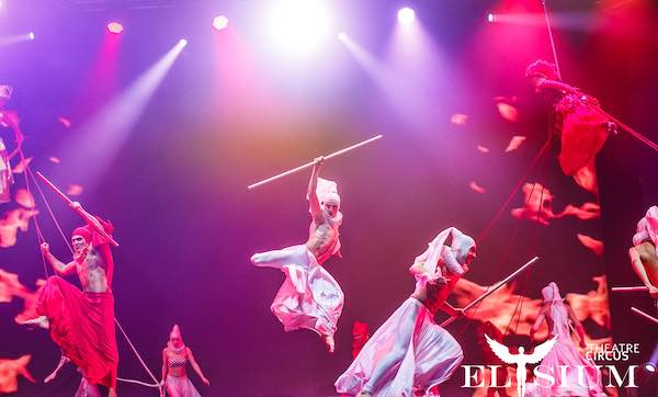 """Alice in Wonderland e le geometrie del sogno"" al Teatro Morlacchi"