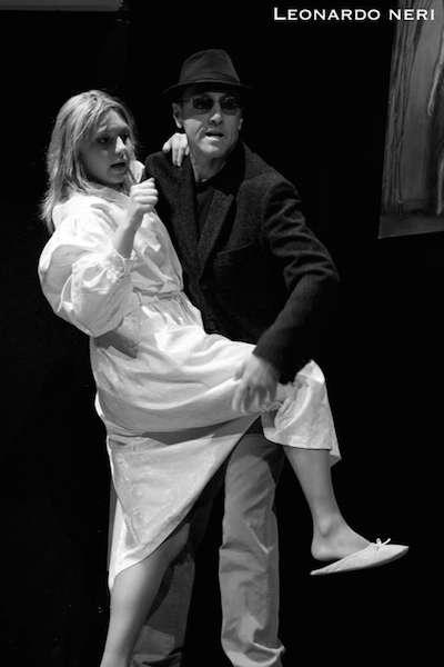 """Al Teatro Boni di Acquapendente, il Gruppo Teatro Castel Giorgio porta in scena """"Xanax"""""""