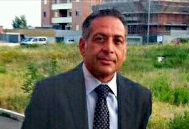 Ancora lacrime per la Pro Ficulle, addio al bomber Paolo Zamperoni