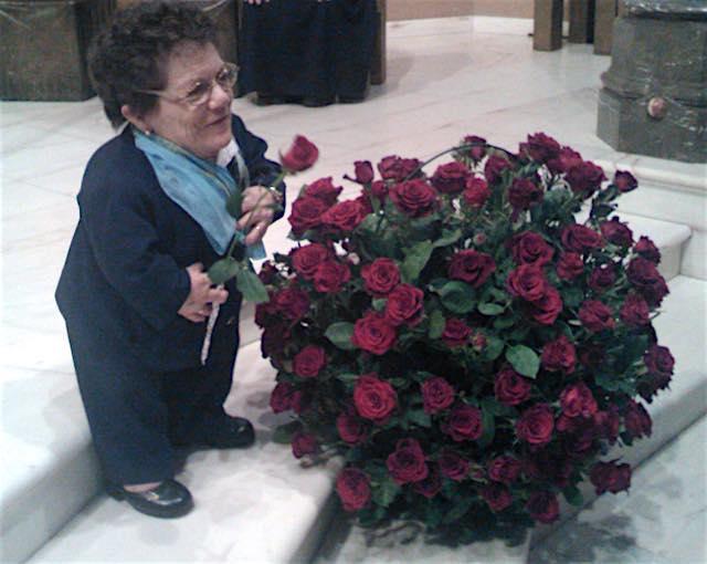 """Con """"Una piccola, grande vita"""" Zelinda Elmi emoziona San Venanzo"""