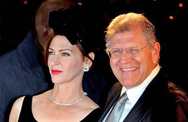 """Leslie e Robert Zemeckis presidenti di giuria a """"Universo Corto"""""""