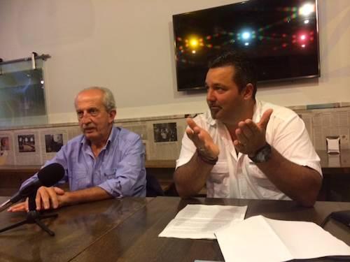 """Zeno (Pdci): """"Sanità come investimento"""". Galanello (Pd) sostiene il disegno di legge"""